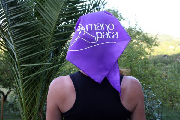 Pañuelo - AGOTADO
